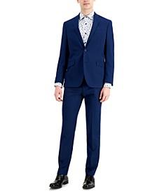 Men's Techni-Cole Slim-Fit Suit Separates