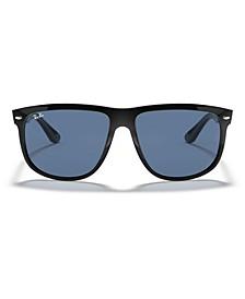 Boyfriend Sunglasses, RB4147 56