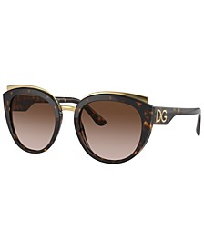 Sunglasses, DG4383 54
