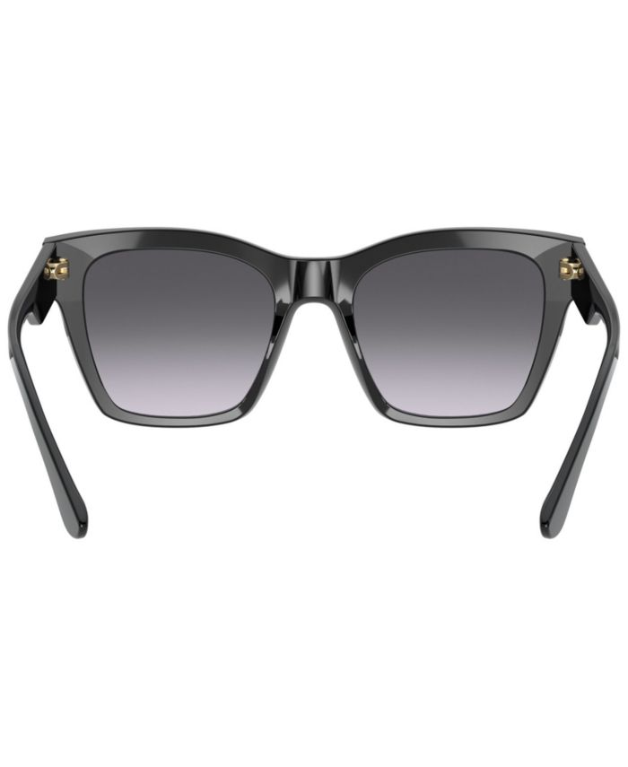 Dolce & Gabbana Sunglasses, DG4384 53 & Reviews - Sunglasses by Sunglass Hut - Handbags & Accessories - Macy's