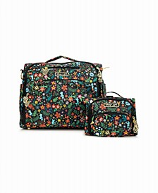 BFF/Mini BFF Bundle Diaper Bag