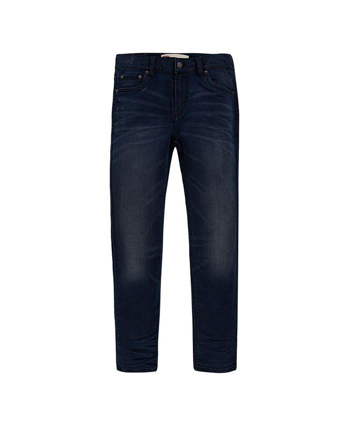 Levi's - 502™ Regular Taper-Fit Jeans, Boys (8-20)