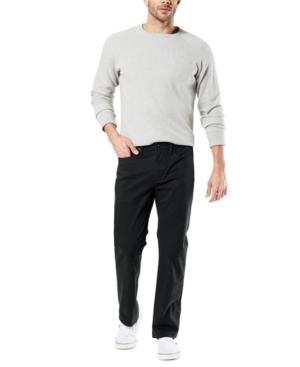 Men's Jean-Cut Supreme Flex Straight Fit Pants