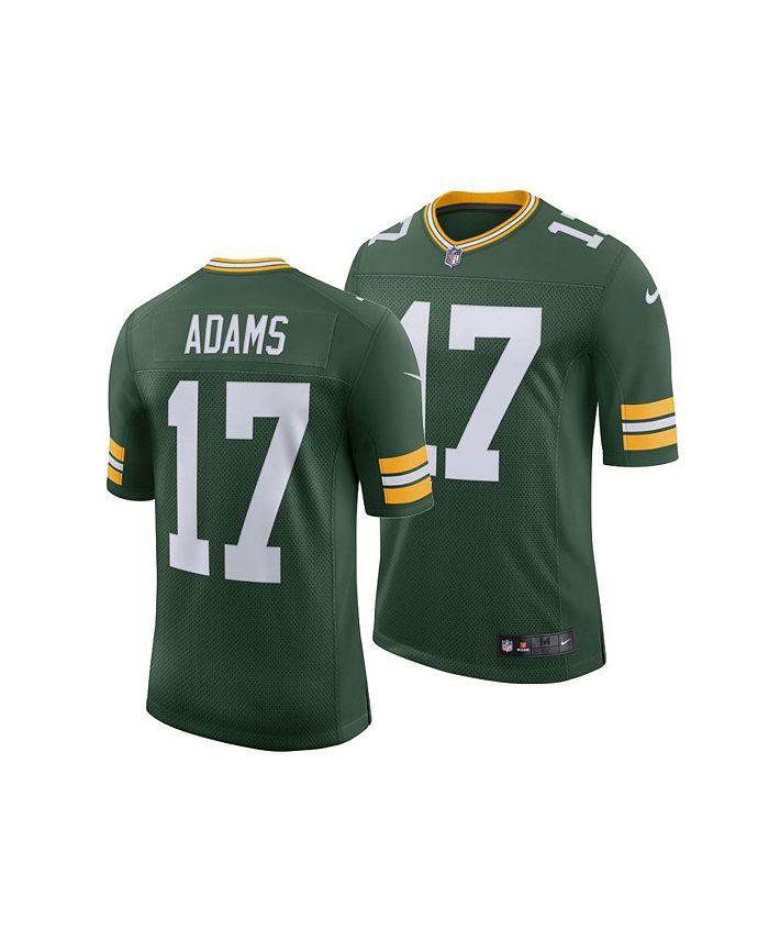 Nike Men's Green Bay Packers Limited Jersey - Davante Adams ...