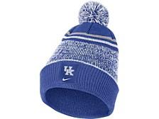 Kentucky Wildcats Sideline Beanie Pom Knit
