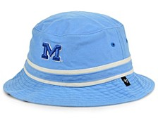 Michigan Wolverines Boathouse Bucket Hat
