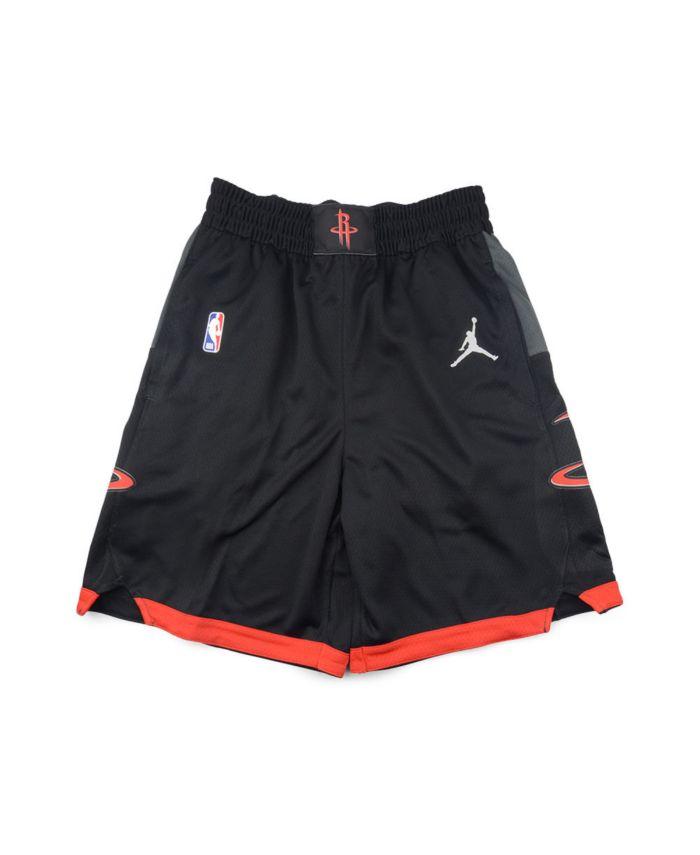 Jordan Houston Rockets Men's Statement Swingman Shorts & Reviews - NBA - Sports Fan Shop - Macy's