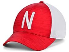 Men's Nebraska Cornhuskers NOVH8 Flex Cap