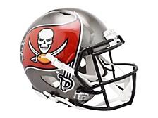 Tampa Bay Buccaneers Speed Authentic Helmet