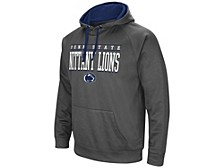 Penn State Nittany Lions Men's Poly Performance Hooded Sweatshirt