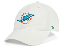 Miami Dolphins CLEAN UP Cap