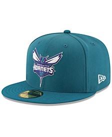 Charlotte Hornets Basic 59FIFTY Cap