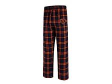 Chicago Bears Men's Flannel Pants