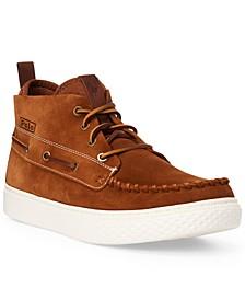 Men's Chukka 100 Suede Sneakers