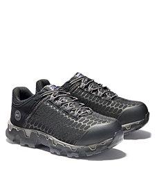 Women's Powertrain Sport Alloy Toe SD Work Shoes