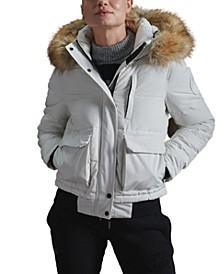 Women's Everest Bomber Jacket