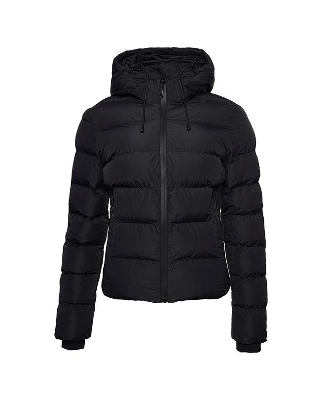 Superdry Women's Spirit Sports Puffer Jacket