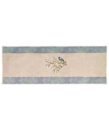 "Avanti Love Nest 24"" x 60"" Bath Rug"