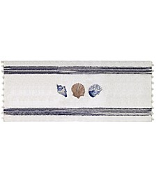"Blue Lagoon 24"" x 60"" Bath Rug"