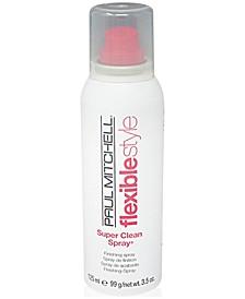 Super Clean Spray, from PUREBEAUTY Salon & Spa