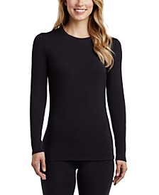 Softwear Long-Sleeve Crewneck Top
