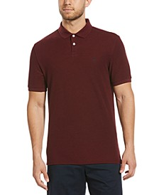 Men's Short-Sleeve Daddy Polo Shirt