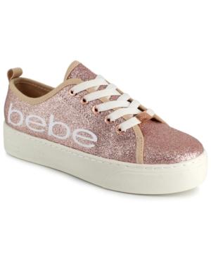 Women's Dovie Logo Platform Sneaker Women's Shoes