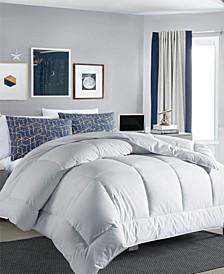 Year Round Down Alternative Comforter, King