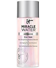 Miracle Water 3-In-1 Tonic Mini