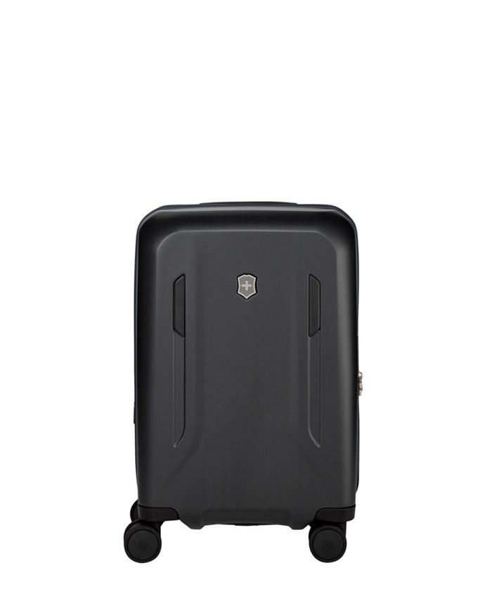 """Victorinox Swiss Army - VX Avenue 22"""" Frequent Flyer Hardside Carry-On Suitcase"""