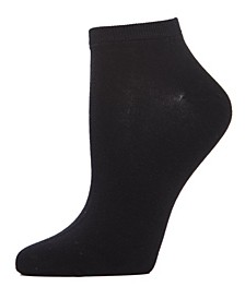 Natural Blend Bamboo Low Cut Ankle Socks