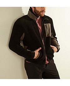 Pacific Sherpa Active Track Jacket