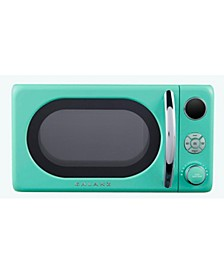 0.7 Cu. Ft. Retro Microwave