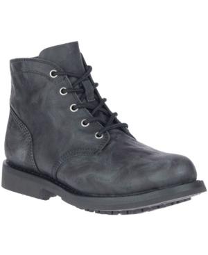 """Danford Men's 5"""" Lace Up Riding Boot Men's Shoes"""