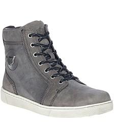 "Bateman Men's 5"" Metal Riding Sneaker"