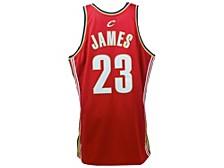 Men's Cleveland Cavaliers Authentic Jersey - LeBron James