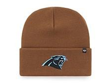 Carolina Panthers x Carhartt Cuff Knit