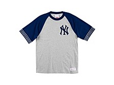 New York Yankees Men's Team Captain T-Shirt