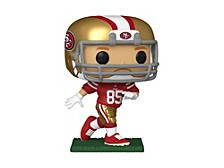 San Francisco 49ers POP! NFL Figure George Kittle