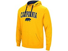 California Golden Bears Men's Arch Logo Hoodie