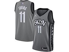 Youth Brooklyn Nets Statement Swingman 2 Jersey - Kyrie Irving
