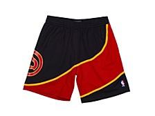 Atlanta Hawks Men's Reload Collection Swingman Shorts