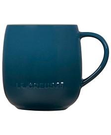 Stoneware 13-Oz. Mug