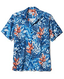 Men's Aloha Lei Camp Shirt