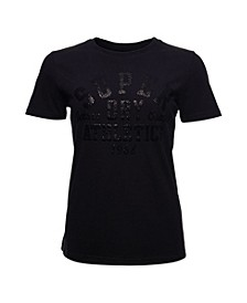 Women's Black Out T-Shirt