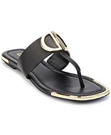 Halcott Sandals