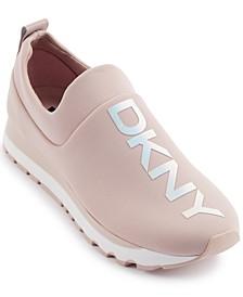 Jadyn Slip-On Sneakers