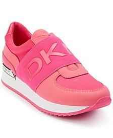 Marli Slip-On Sneakers