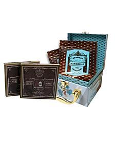 Chocolate Lunch Box