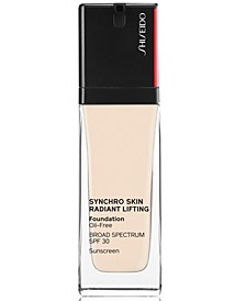 Synchro Skin Radiant Lifting Foundation, 30 ml